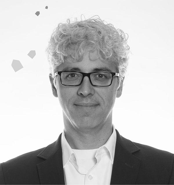 Dr Maxime Lamarre-Cliche