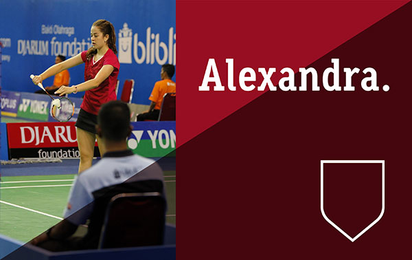 Alexandra Mocanu