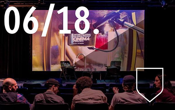 Grasset accueille l'Intercollégial de cinéma étudiant