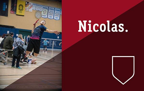 Nicolas Nguyen