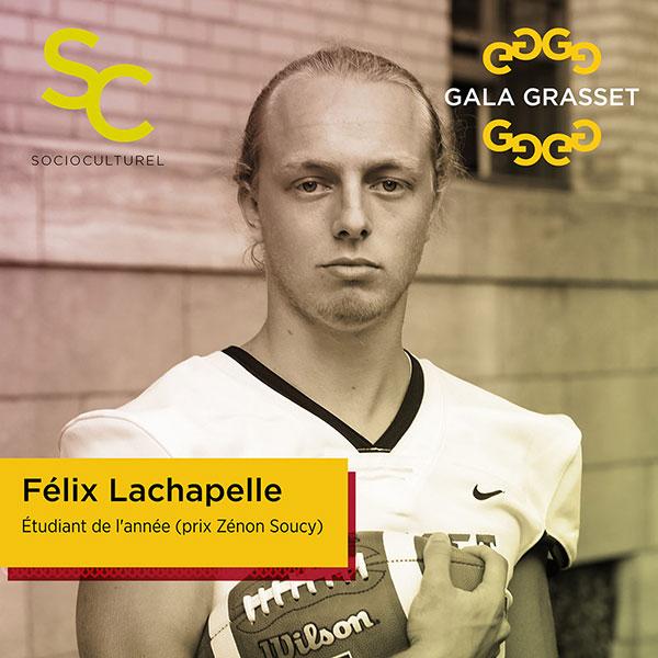 Félix Lachapelle