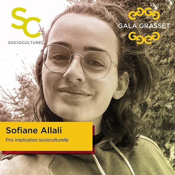 Sofiane Allali
