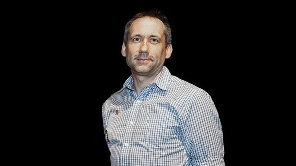 Alain Desparois directeur
